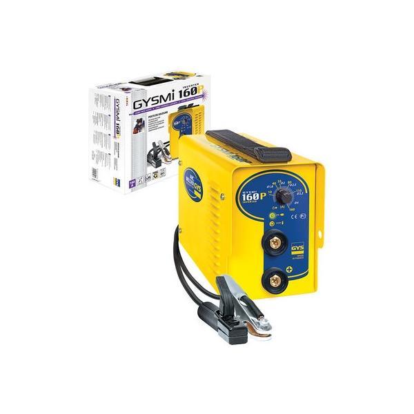 acf80a5ec57616 POSTE DE SOUDURE GYS MULTIPEARL XL 200.4 - SANS MANO - 031791 ...