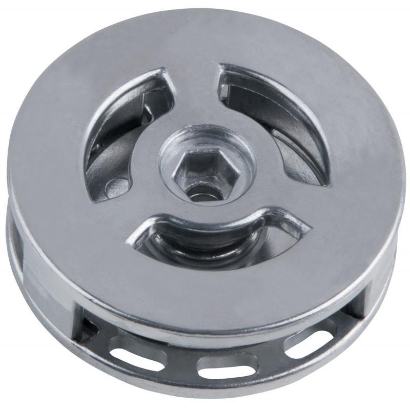 Ks tools 515.5166 adaptateurs pour brosses 11mm 5 pcs