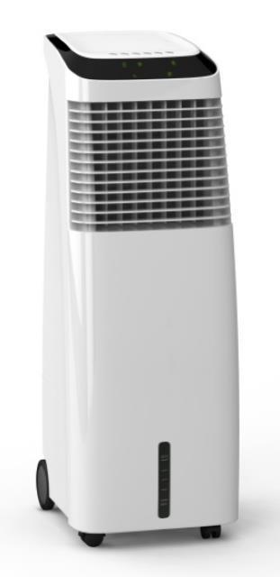 M confort e1000 - refroidisseur d'évaporation