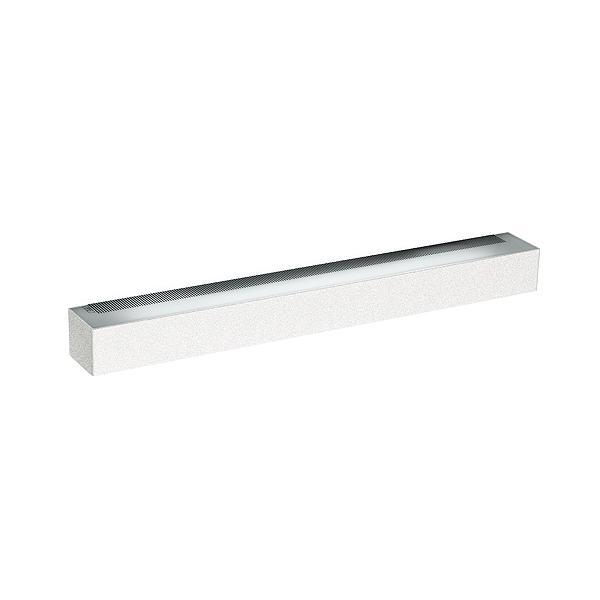 All light closed applique de salle de bain blanc l60cm for Applique salle de bain flos