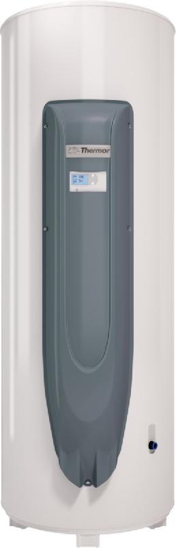 chauffe eau thermodynamique aeromax split vs 300 litres classe energetique a ref 296504. Black Bedroom Furniture Sets. Home Design Ideas