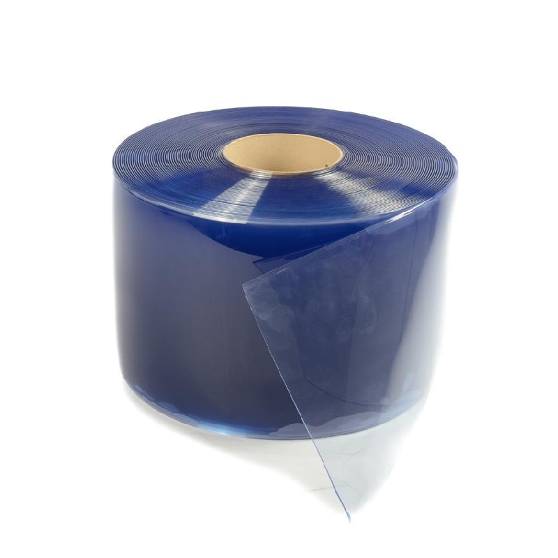 LANIÈRES PVC SOUPLE 4 X 300 MM