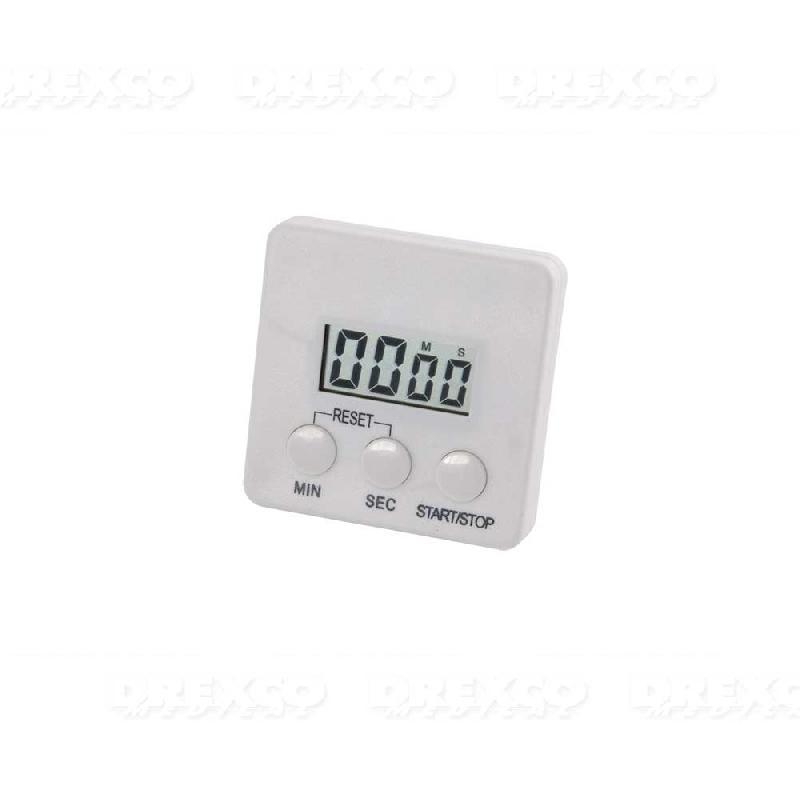 Minuteur digital comparer les prix de minuteur digital sur - Minuteur 7 minutes ...