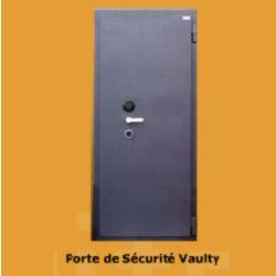 Portes blindees de chambres fortes tous les fournisseurs portes blindees porte renforcee for Porte blindee chambre forte