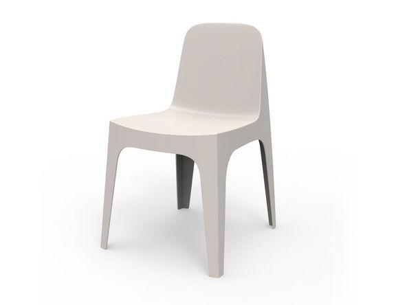 Chaise Plastique Exterieur Pas Cher
