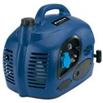 Generateur d 39 electricite 720w bt pg 750 einhell groupe for Generateur d electricite prix