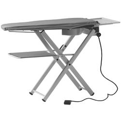 Table de repassage avec aspiration - dtr-cm