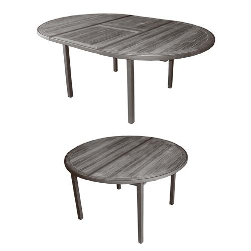 tables de jardins tous les fournisseurs table de. Black Bedroom Furniture Sets. Home Design Ideas