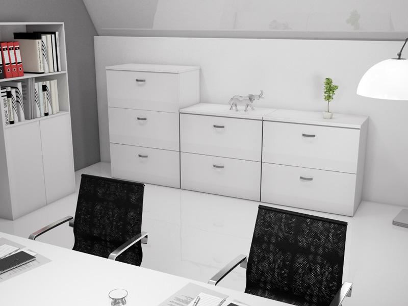 usine bureau produits de la categorie meuble armoire bas. Black Bedroom Furniture Sets. Home Design Ideas