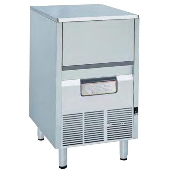 Machine à glace en grain 80 kg - synergies