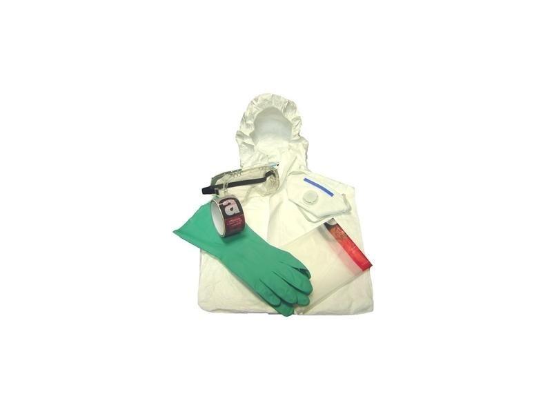 Kits De Protection Amiante Tous Les Fournisseurs Kit