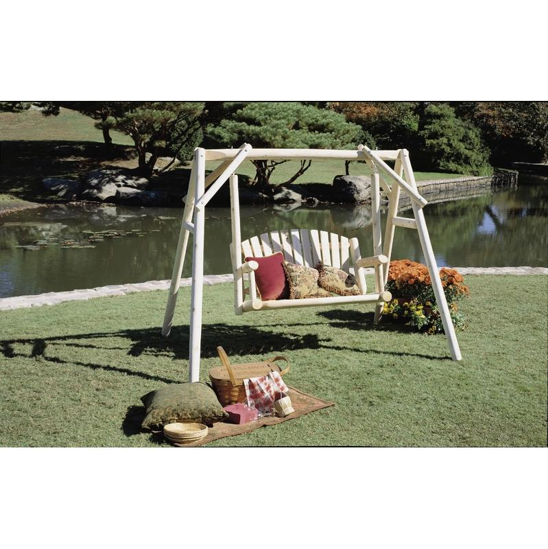 Balancelle chalet jardin achat vente de balancelle for Chalet de jardin prix