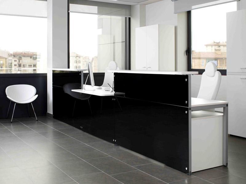 comptoir d accueil pas cher bureau d accueil pas cher clermont ferrand design impression de. Black Bedroom Furniture Sets. Home Design Ideas