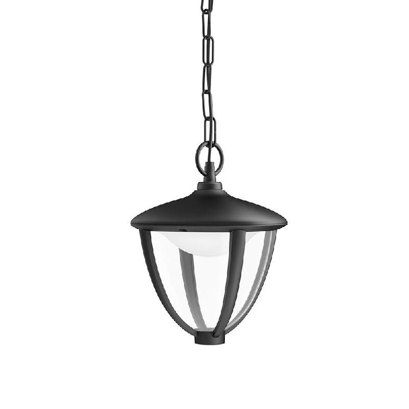 Clairages en suspension philips achat vente de for Suspension led exterieur