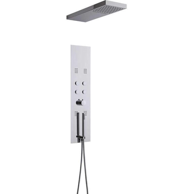 colonne de douche hydromassante tous les fournisseurs de colonne de douche hydromassante sont. Black Bedroom Furniture Sets. Home Design Ideas