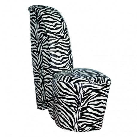 fauteuil talon aiguille artchaise