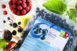 FRUITS SURGELéS FRUIT'IQ
