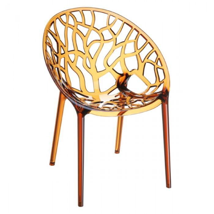 CHAISE DESIGN CRYSTAL-FOREST