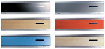 climatiseurs monosplits art cool panel mirror inverter dc c18aw. Black Bedroom Furniture Sets. Home Design Ideas