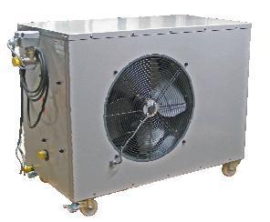 Pompe a chaleur pour piscine air eau pacific for Pompe a chaleur piscine c pro