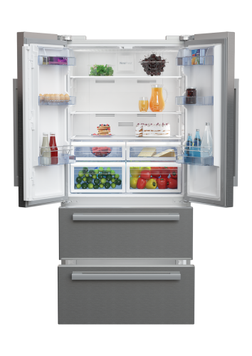 refrigerateurs domestiques 3 et 4 portes gne60521x. Black Bedroom Furniture Sets. Home Design Ideas