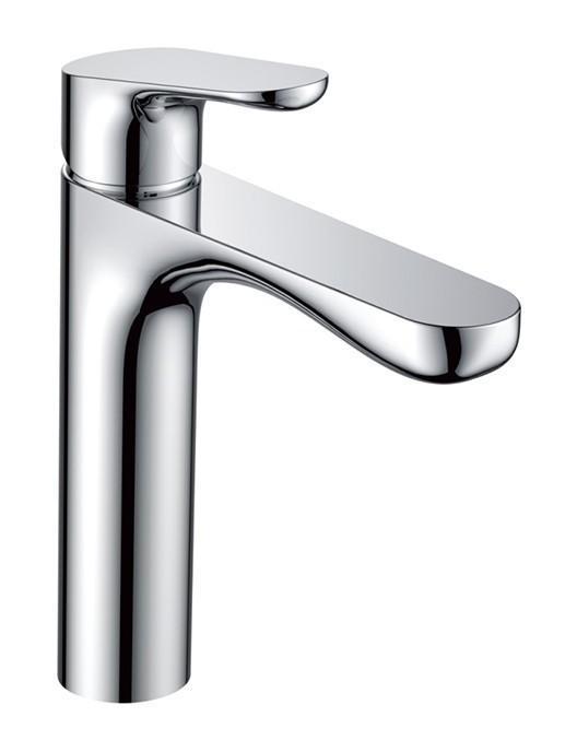 Robinet mitigeur pour lavabos de salle de bain haut for Produit pour salle de bain