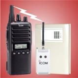 PORTATIF RADIO PTI 400 ICOM