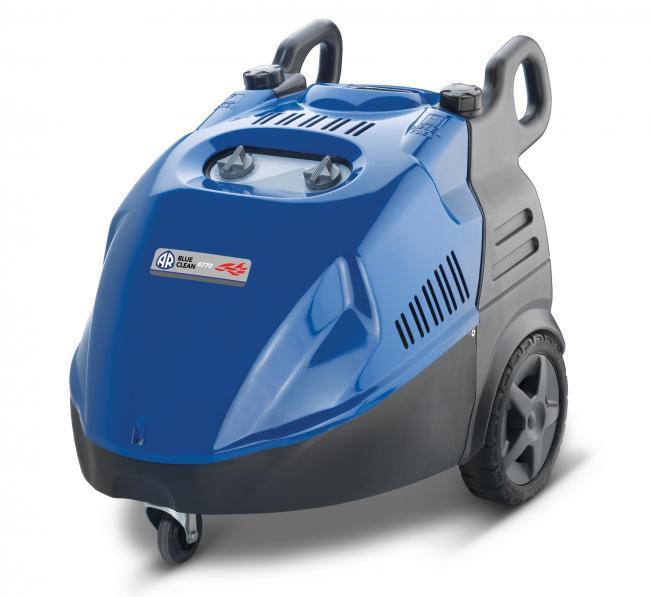 Nettoyeurs haute pression autonomes tous les - Nettoyeur eau chaude ...