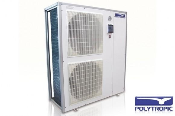 Pompe a chaleur piscine polytropic master large for Pompe a chaleur piscine c pro