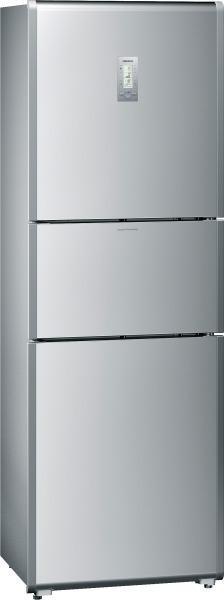 siemens refrigerateur combine premium kg38qal30 kg 38 qal 30 inox look. Black Bedroom Furniture Sets. Home Design Ideas