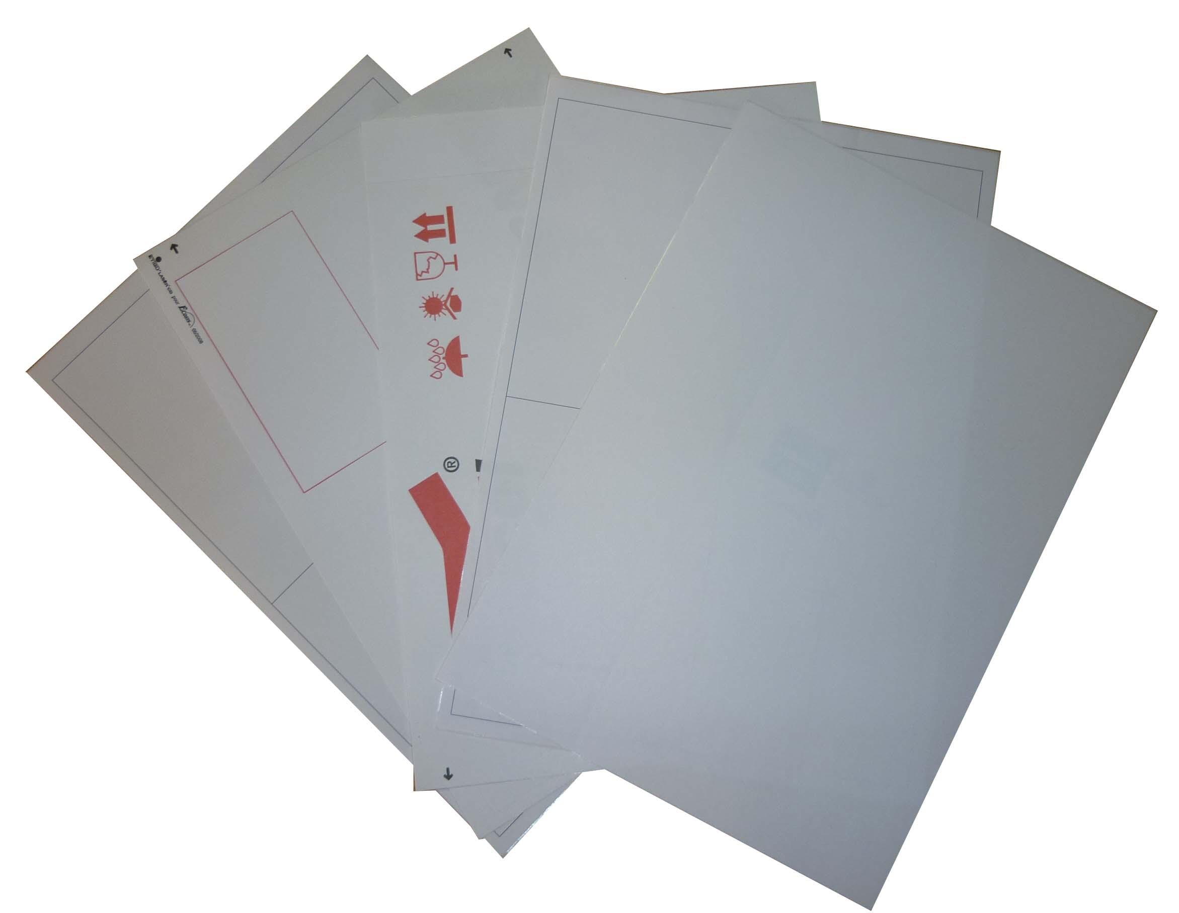 Etiquettes les fournisseurs grossistes et fabricants sur for Papier imprimante autocollant exterieur