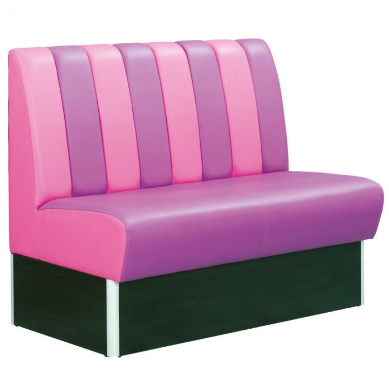 banquette de bar model rang rose violet comparer les prix. Black Bedroom Furniture Sets. Home Design Ideas