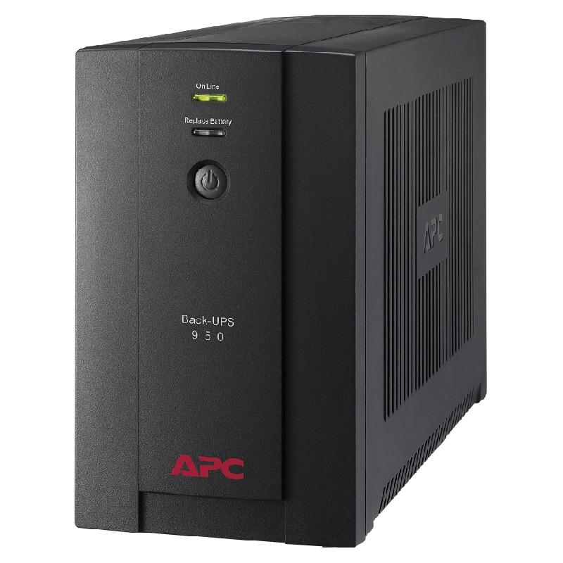 ONDULEUR APC BACK UPS BX 1400 VA