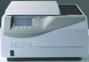 Centrifugeuse réfrigérée haute vitesse mr 23