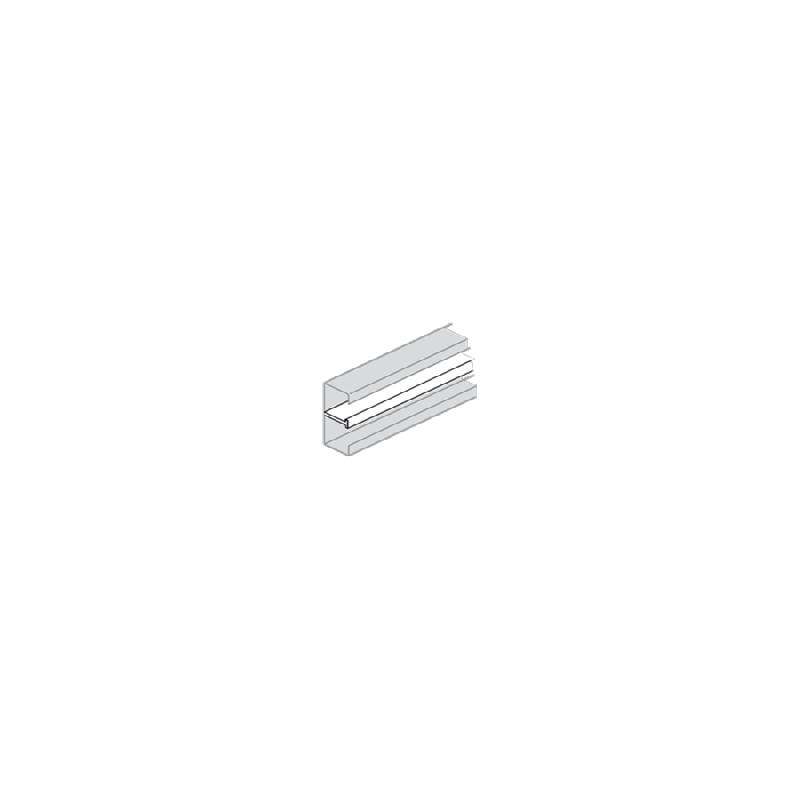 HAGER CLOISON POUR GOULOTTE APPAREILLABLE BLANC PALOMA L4369