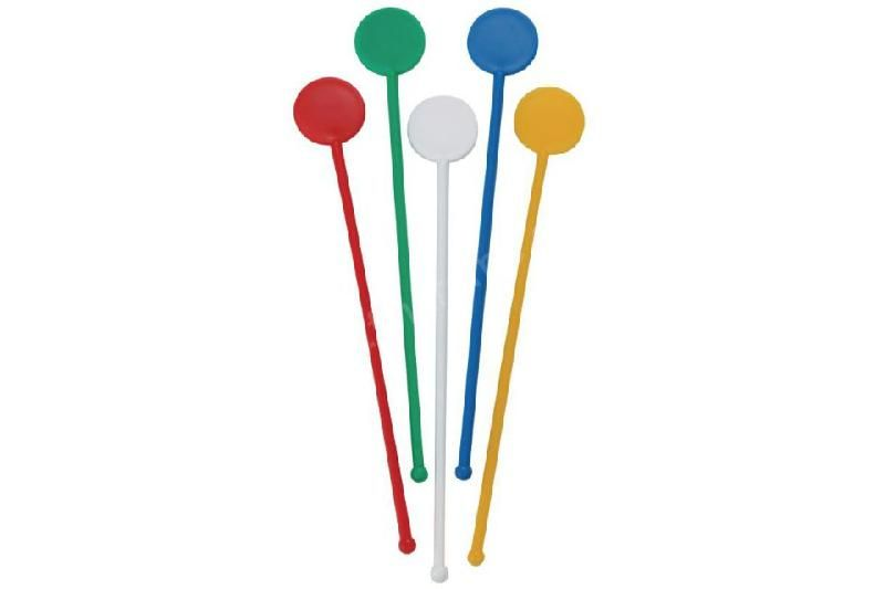 AGITATEURS À COCKTAILS PROFESSIONNELS DE DIFFÉRENTS COLORIS 178 MM - LOT DE 250