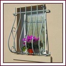 grilles de protection pour fenetre tous les fournisseurs grilles de protection pour fenetre. Black Bedroom Furniture Sets. Home Design Ideas
