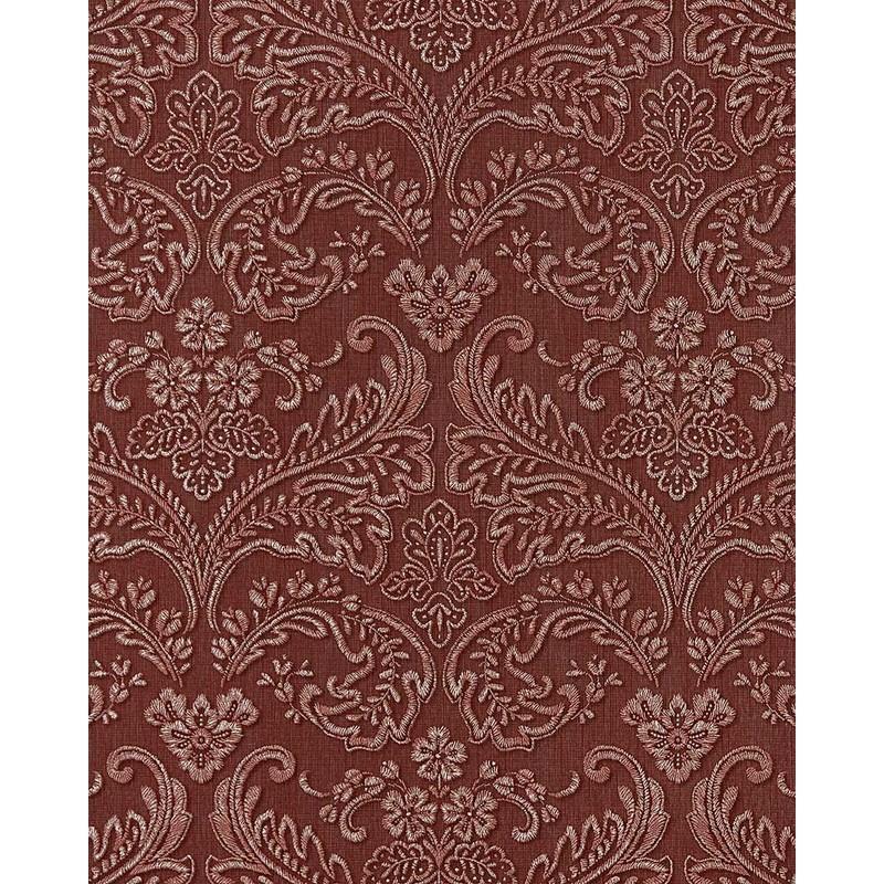 papier peint relief gaufr chaud edem 755 26 style. Black Bedroom Furniture Sets. Home Design Ideas