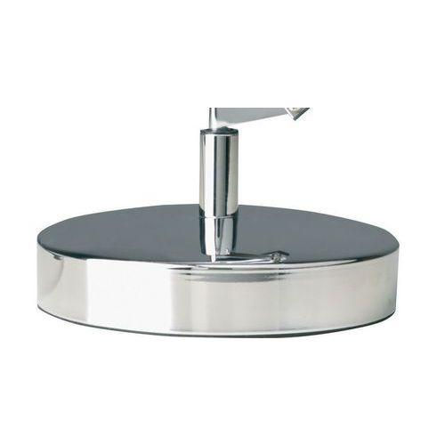 SOCLE POUR LAMPE ARCHITECTE SUCCESS CHROME