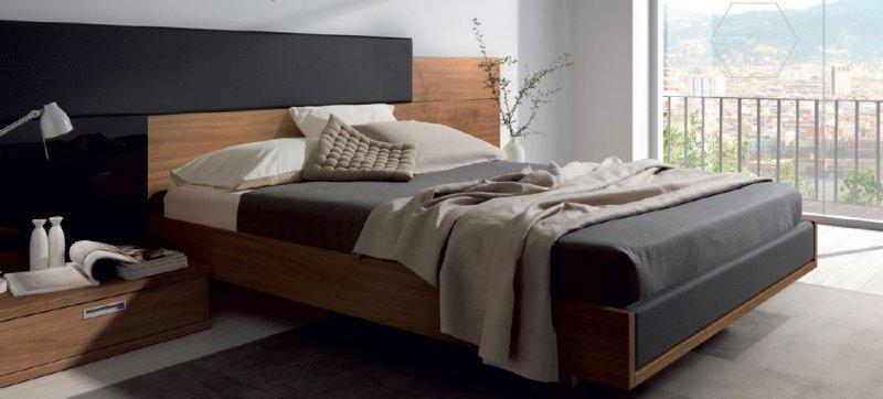 190 Couchage Chambre Complète X Tania Design 140 lJc1KF