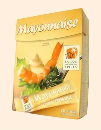 Mayonnaises