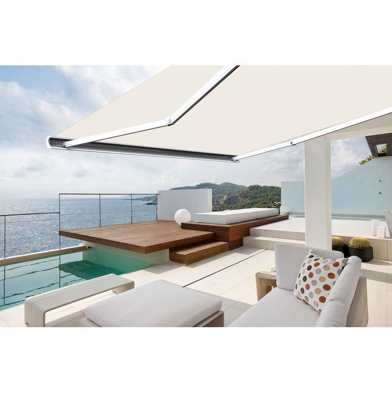 store banne electrique coffre integral gallery of store banne demi coffre motoris et manuel. Black Bedroom Furniture Sets. Home Design Ideas