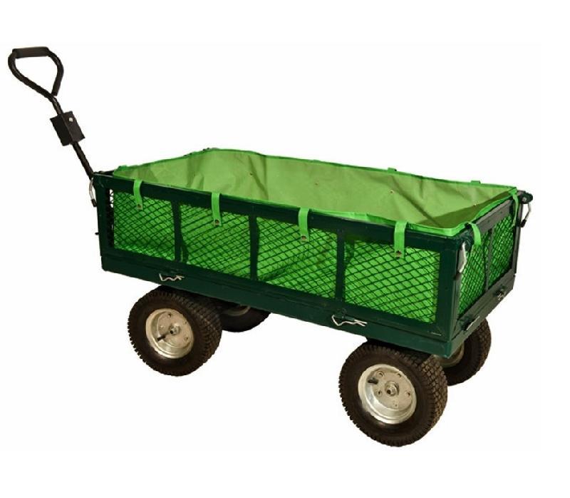 chariots de jardin comparez les prix pour professionnels sur page 1. Black Bedroom Furniture Sets. Home Design Ideas