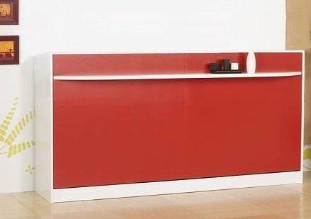 lit escamotable 90 cm transversale studio 2000 griffon. Black Bedroom Furniture Sets. Home Design Ideas