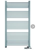 seche serviette etroit 230mm mike c gamme seche serviette. Black Bedroom Furniture Sets. Home Design Ideas