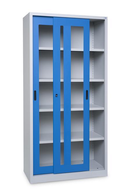 Armoires industrielles de stockage tous les fournisseurs armoires industr - Porte coulissante industrielle ...
