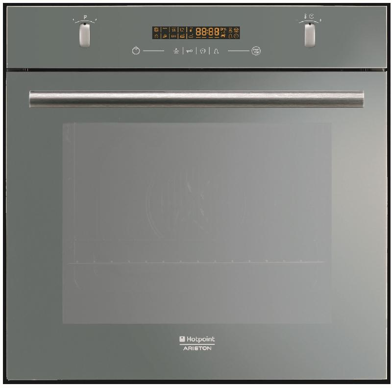 Amazing Hotpoint Ariston Four Intgrable Pyrolyse Luce With Four Encastrable  Porte Laterale Pyrolyse
