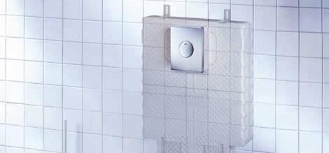grohe produits bloc chasse d 39 eau. Black Bedroom Furniture Sets. Home Design Ideas