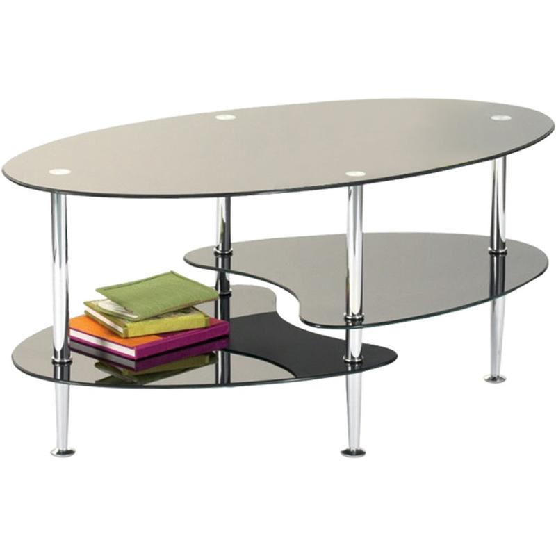 Tables basses pegane achat vente de tables basses - Table basse 3 plateaux ...