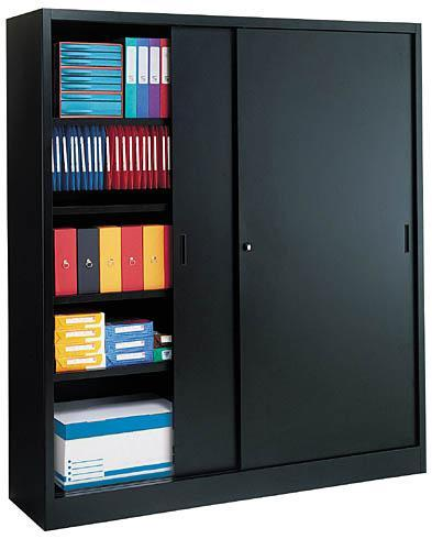 Armoires hautes portes coulissantes grand volume - Congelateur armoire grand volume ...